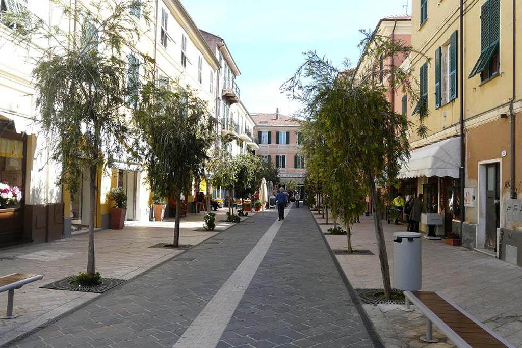 Hotel La Marina Diano Marina